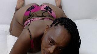 xLADYROSEx Webcam