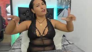 Paola Sanchez Webcam