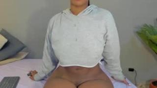 Britanny ♥ Webcam