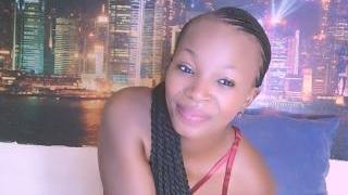 EbonySpark Webcam