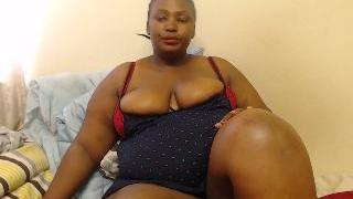 CurvyDimples Webcam