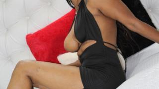 SavannahQueen Webcam