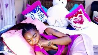 AfricanQueenBeauty Webcam