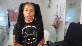 I'm Angelique, and you? ❤️ Webcam