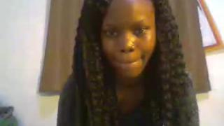 queenafin Webcam