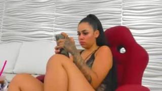 tayllor_miller Webcam