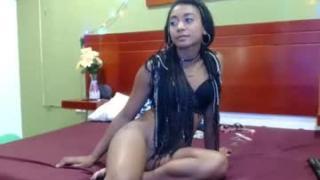 Natasha Webcam