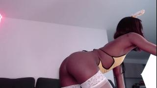 Alika Houston (  independent camgirl ) Webcam