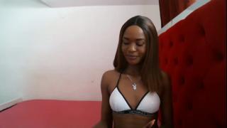 Caramell Webcam