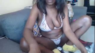 Ashanti Webcam
