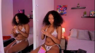 Tatiana Oconell Webcam
