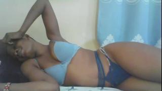Christine Webcam