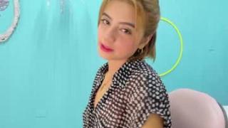 elena_cartter Webcam
